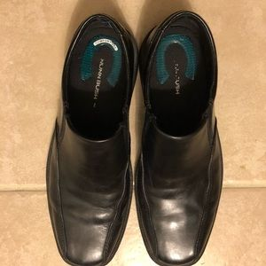 NUNN BUSH DRESS SHOES SIZE 10M US